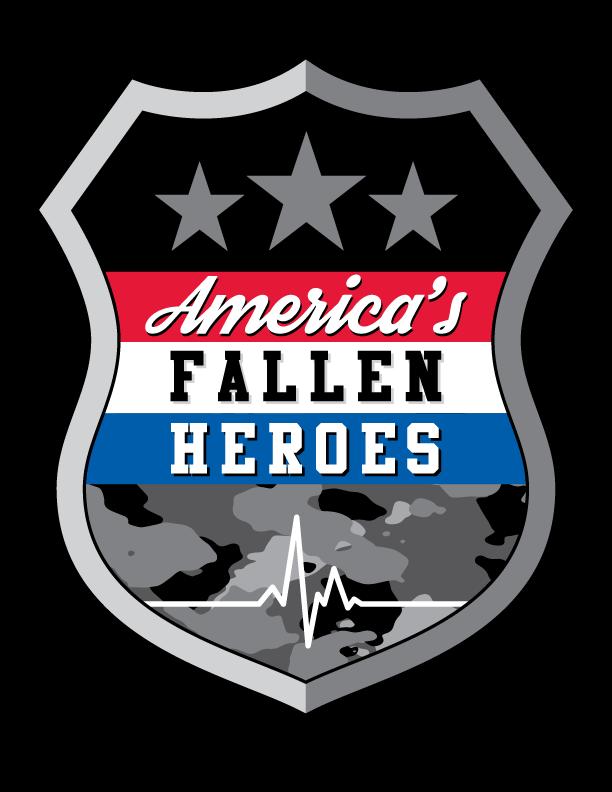 AMERICA'S FALLEN HEROES (501C3)